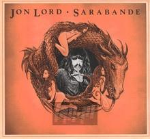 Sarabande - Jon Lord