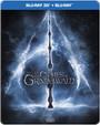 Fantastyczne Zwierzęta: Zbrodnie Grindelwalda (2bd 3-D) Stee - Movie / Film