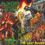 Last Rager - Municipal Waste