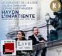 Symphonie No.87 - J. Haydn