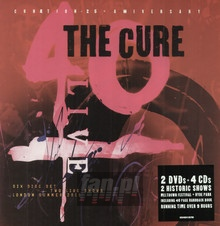 Curaetion - The Cure