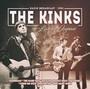 Live In Japan - The Kinks