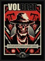 Ghoul Frame (Packaged) _Nas50553_ - Volbeat