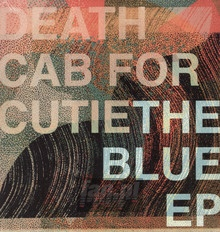 The Blue - Death Cab For Cutie