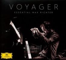 Voyager - Essential Mix - Max Richter