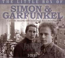 The Little Box Of Simon & Garfunkel - Paul Simon / Art Garfunkel