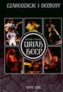 Ling: Czarodzieje I Demony - Historia Uriah Heep - Uriah Heep