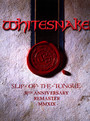 Slip Of The 30th - Whitesnake