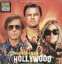 Once Upon A Time In Hollywood  OST - Tarantino's Quentin