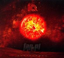 Resistance - Iq