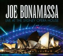 Live At The Sydney - Joe Bonamassa