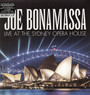 Live At The Sydney - Joe Bonamassa