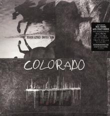 Colorado - Neil Young / Crazy Horse