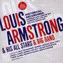 Louis Armstrong & His All Stars & Big Band - Louis Armstrong