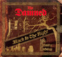 Black Is The Night: The Definitive Anthology - The Damned