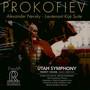 Alexander Nevsky - Prokofiev  /  Utah Symphony  /  Kolosova