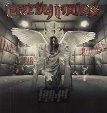 Undress Your Madness - Pretty Maids