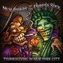 Thanksgiving York City (Live) - New Riders Of The Purple