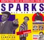 Gratuitous Sax & Senseless Violins - Sparks