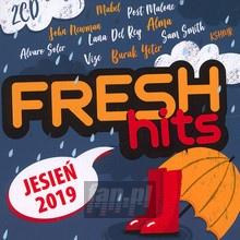 Fresh Hits Jesien 2019 - Fresh Hits