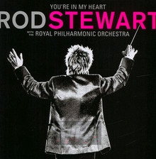 You're In My Heart - Rod  Stewart  /  The Royal Philharmonic Orchestra