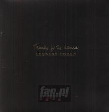 Thanks For The Dance - Leonard Cohen