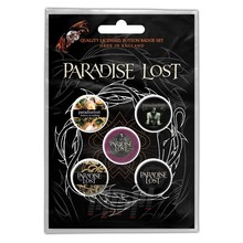 Crown Of Thorns _Pin505530420_ - Paradise Lost