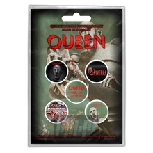 News Of The World _Pin505530420_ - Queen