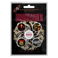 Badmotorfinger _Pin505530420_ - Soundgarden