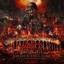 The Repentless Killogy (Live At The Forum In) - Slayer