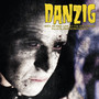 Soul On Fire: Live At The Hollywood Palace, 1989 - FM Broadc - Danzig