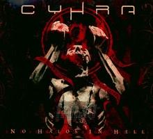 No Halos In Hell - Cyhra