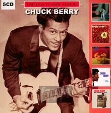 Timeless Classic Albums - Chuck Berry