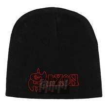 Logo (Beanie Hat) _Cza505531271_ - Saxon