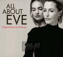 All About Eve  OST - P.J. Harvey