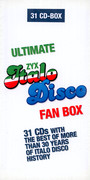 Ultimate Italo Disco FaN Box - V/A