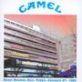 Kosei Nenkin Hall, Tokyo, January 27, 1980 - Camel