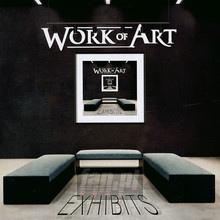 Exhibits - Work Of Art