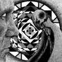 Sentinels Of Pseudo-Reality: Interpretations Of Maelstrom - Triangle Face