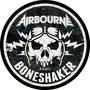 Boneshaker (Backpatch) _Nas50553_ - Airbourne