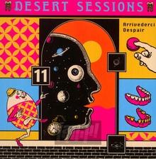 Desert Sessions 11 & 12 - Desert Sessions - V/A