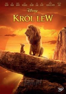 Król Lew - Movie / Film