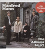 The Albums '64-'67 - Manfred Mann