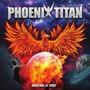 Avatar Of Fire - Phoenix Titan