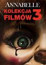 Annabelle 1-3, Kolekcja 3 Filmów - Movie / Film