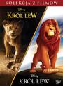 Król Lew - Pakiet 2 Filmów (2dvd) (Animowany/ Fabularny) - Movie / Film