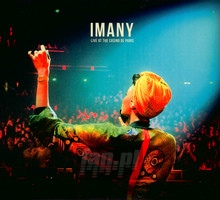 Live At The Casino De Paris - Imany