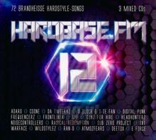 Hardbase.FM vol. 12 - V/A