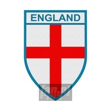 England (Patch) _Nas50553_ - Generic Patches