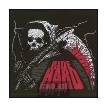 Ride Hard (Patch) _Nas50553_ - Generic Patches